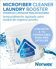 Microfiber Cleaner Out of Stock